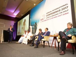 Gulf Investors urged to explore opportunities in Africa