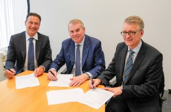 Meyn, Cabinplant and MULTIVAC agree on cooperation