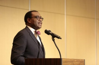 Agriculture technologies: African Development Bank President Adesina calls for emerging agriculture technologies to optimize farmers' output