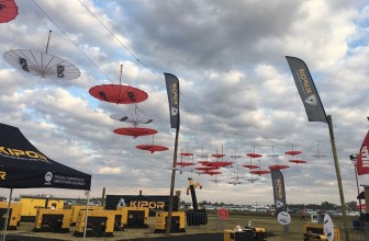 Smith Power Equipment set to attend NAMPO 2017
