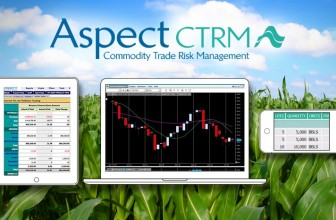 Agriculture Traders Need Reliable Market Data & CTRM Software