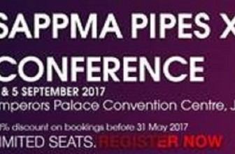 SAPPMA AND PPCA'S PIPES XI CONFERENCE: BIGGER AND BETTER THAN EVER BEFORE!