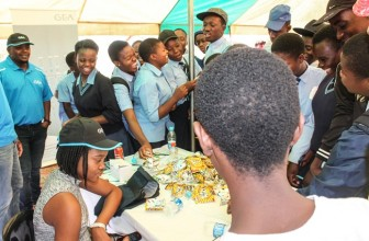 GEA – Investing in the youth of Botlokwa
