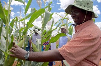 Agricultural technology can't be ignored