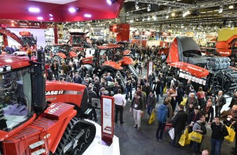 SIMA 2017: FOCUS ON TWO NEW EVENTS