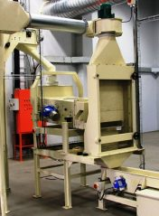 The importance of grain cleaning : Facet Engineering