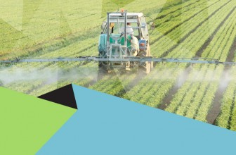 Hexagon Geospatial helps agricultural companies make sense of the dynamically changing world