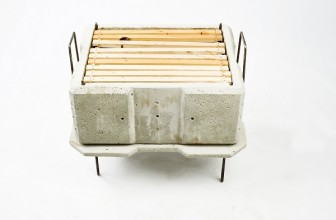 INNOVATIVE SOUTH AFRICAN INDUSTRIAL DESIGN STUDENT, IVAN BROWN, PIONEERS SOLUTION TO THE GLOBAL PLIGHT OF DYING BEES