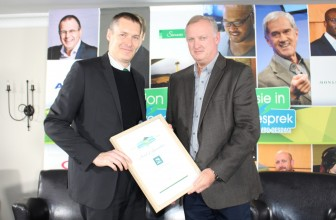 Nedbank eager to drive agri-sector dialogue through Nation in Conversation at Nampo
