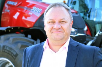 CNH Industrial and Case IH & STEYR announce EMEA region developments in management of agricultural brands