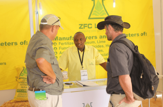 Agritech Expo Zambia returns to Chisamba in April