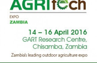 """ZNFU: """"At Agritech Expo it is important for us to showcase the Zambian agricultural industry in totality"""""""