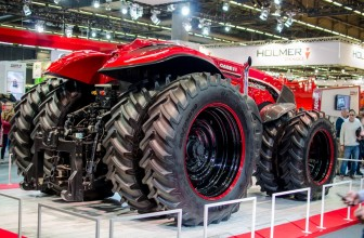 Case IH expands digital information offering with new app