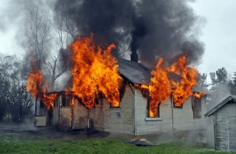 Handy hints for regular fire-safety checks in the home