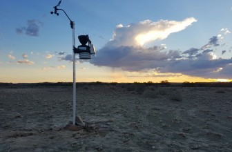 How Weather Stations Help Farmers: Hortec
