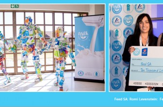 Milk for Change campaign launched