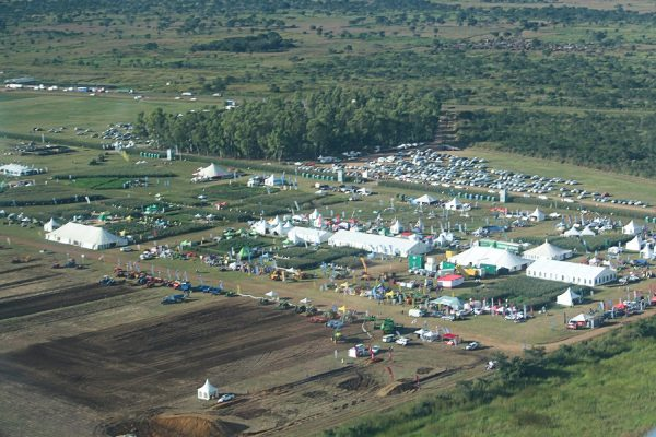 International pavilions at Agritech Expo Zambia confirm Zambia's agri potential for global suppliers