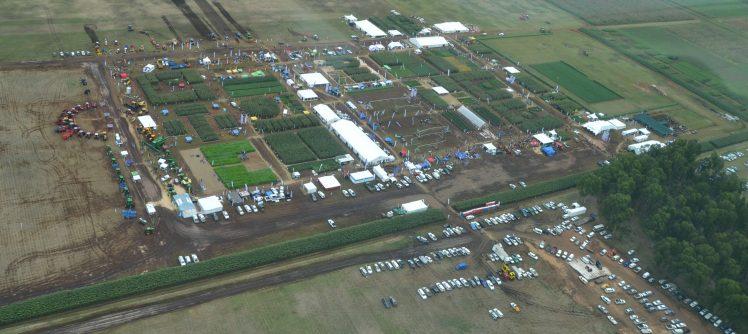 Agritech Expo Zambia wins third prestigious AAXO ROAR Trade & Consumer Exhibition Award