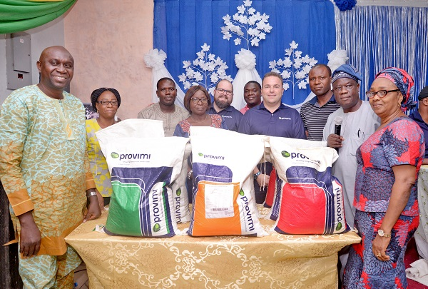 Farm Support Services Hosts Educational Poultry Seminars for 700 Farmers in South West Nigeria