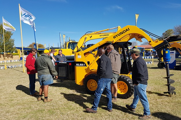 Nampo 2018 a great success for HPE Africa