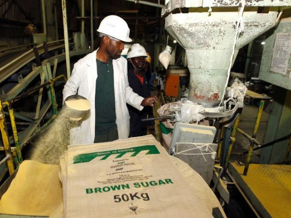 Kenya to privatize sugar factories in a bid to cushion sugar production