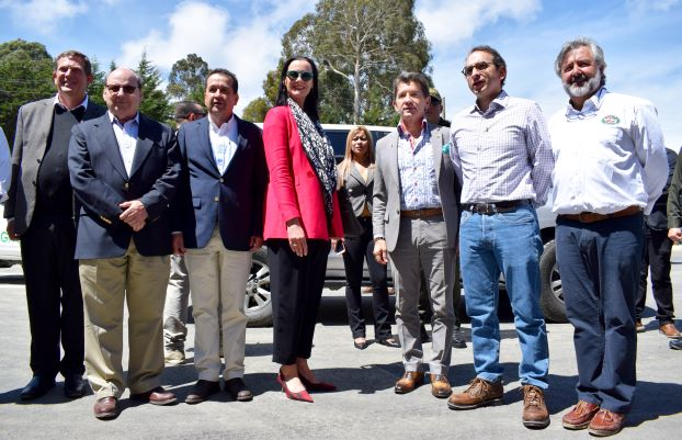 Westfalia fruit launches the biggest and most advanced Hass Avocado processing plant in Columbia