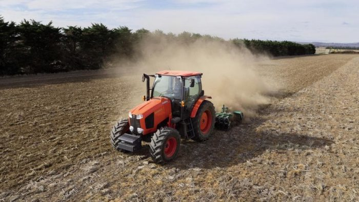 Ploughing through problems in specialist vehicle cover