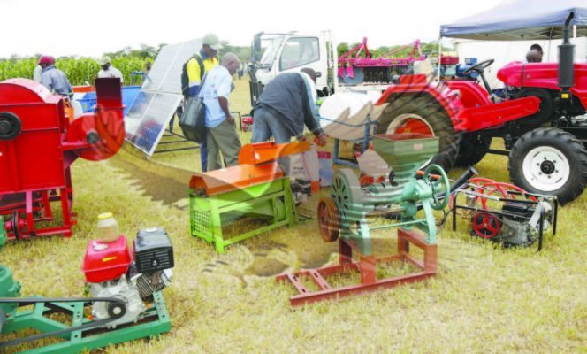 Country pavilions to bring latest farming technology to Agritech Expo Zambia in Chisamba in April