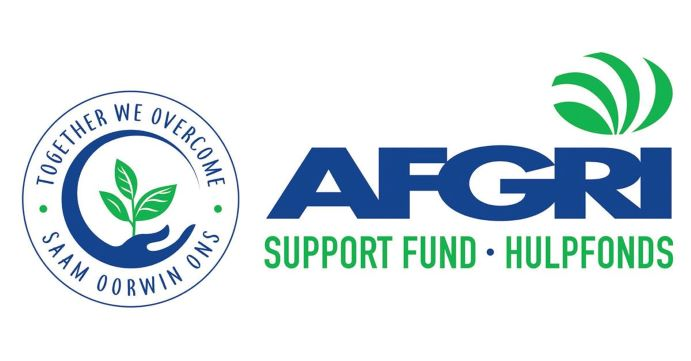 AFGRI commits R3 million to the establishment of the AFGRI Support Fund