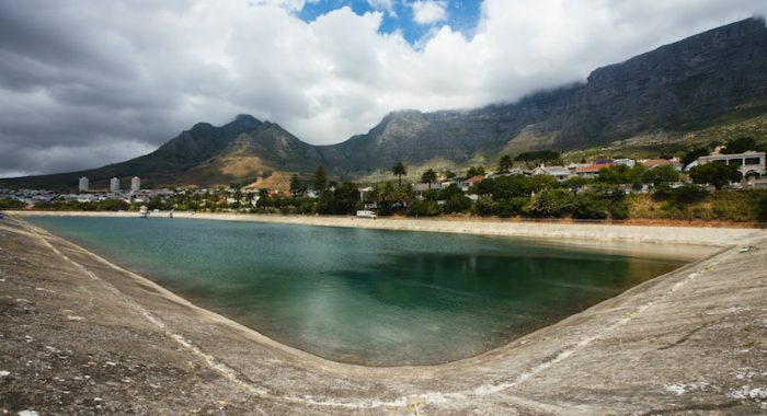 Beyond Day Zero: Distilling the lessons from the Cape Town water crisis