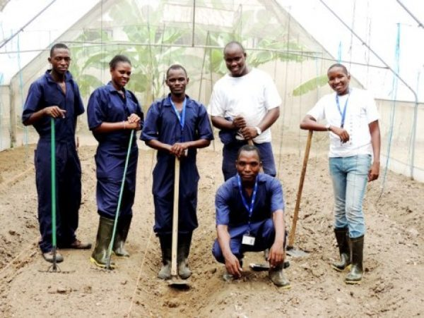 Youth employability a key issue for agri sector