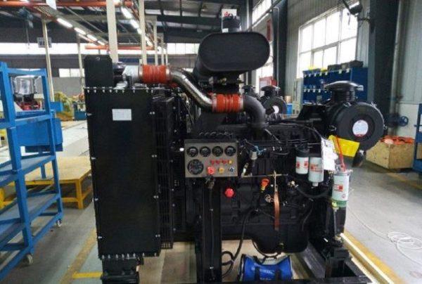 Cummins drives major farming equipment OEMs at NAMPO 2019