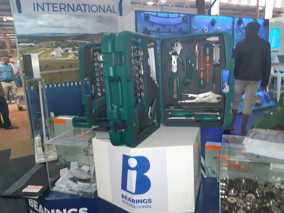 Bearings international launches products specifically designed for agriculture