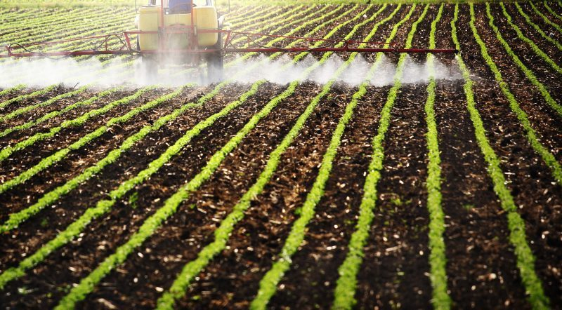 Pesticide Inert Ingredients Market Continues to Benefit from New & Improved Crop Protection Solutions: PMR Study