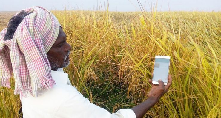 Is Technology The Magic Solution To The Problems of Agriculture In Africa and Asia?