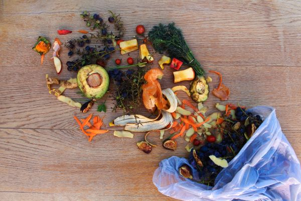 Why the issue of food waste is more Important than ever