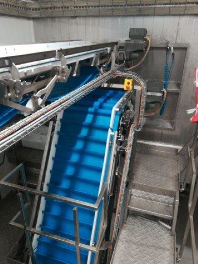 64 MOVIGEAR® units supplied for major German food-and-beverage project