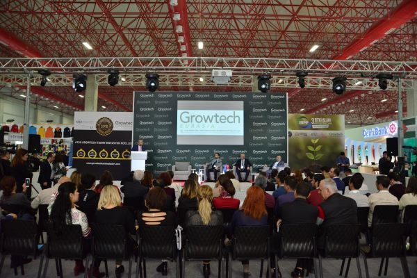 Innovations and Latest Technological Developments of Agricultural Sector  Will be Introduced at Growtech…