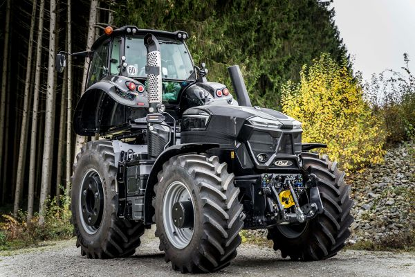 Innovations and Modifications from Paul Nutzfahrzeuge GmbH at the Agritechnica 2019