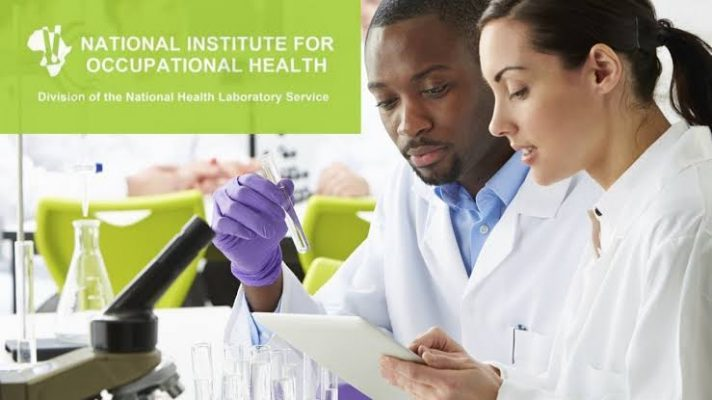 The National Institute for Occupational Health pilots new national surveillance project