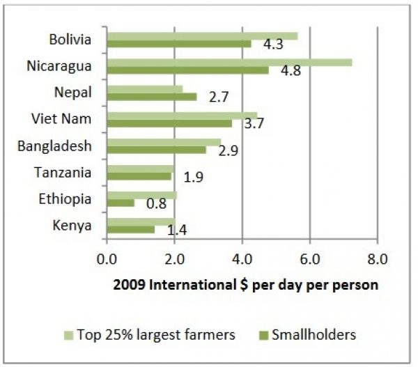 How Many Farmers Does Africa Need?