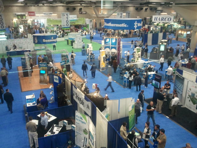 2019 New Product Contest winners revealed at Irrigation Show