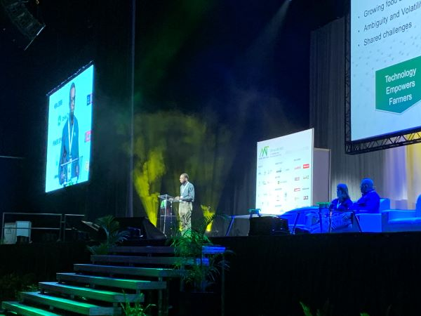 John Deere at the Africa Agri Tech 2020