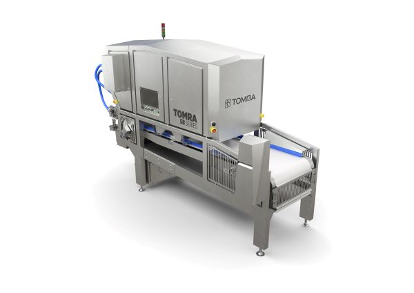 TOMRA Food showcases new and innovative technologies at the world's leading fresh produce event