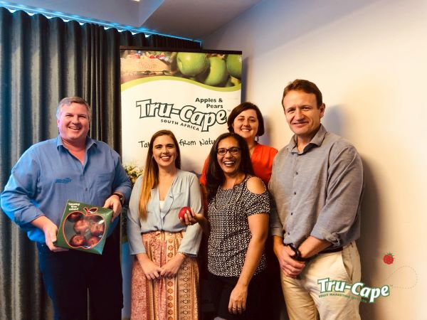 Tru-Cape Fruit Marketing says global market uncertainly a challenge for the industry