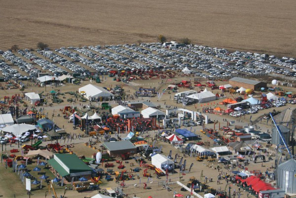 NAMPO HARVEST DAY 2020 POSTPONED