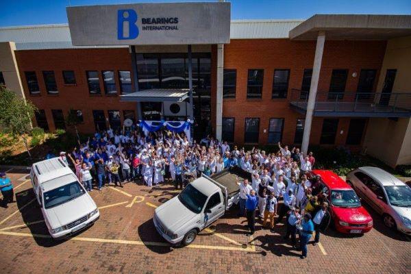 Bearing International (BI) optimises supply-chain management over its 42-branch network