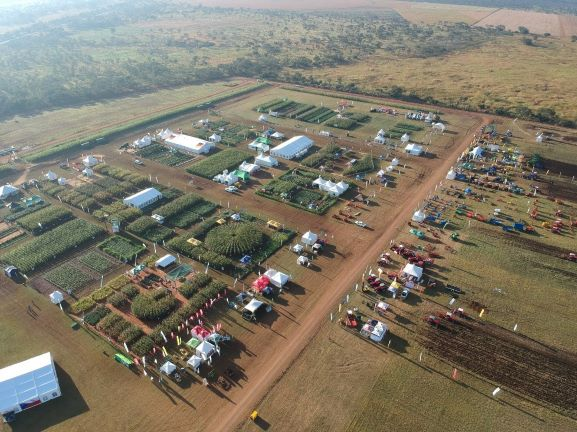 AgriTech Expo Zambia rescheduled for 15-17 April 2021