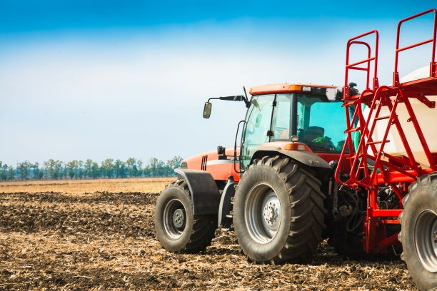 Lubrication solutions for all farm requirements