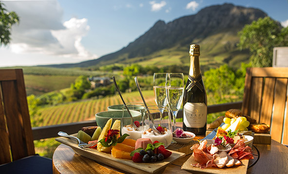 Entries open for wine & food tourism awards